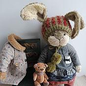Куклы и игрушки ручной работы. Ярмарка Мастеров - ручная работа Тома.. Handmade.
