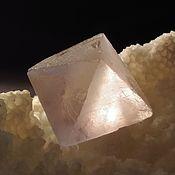 Материалы для творчества handmade. Livemaster - original item Fluorite natural crystal. Handmade.