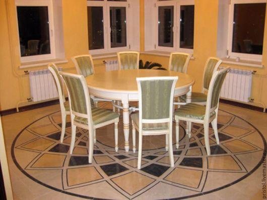 Мебель ручной работы. Ярмарка Мастеров - ручная работа. Купить К столу! Столы, стулья, обеденные группы, столовый комплект.. Handmade.