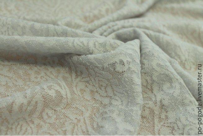 Шерстяной тонкий трикотаж Max Mara, Ткань, Тула, Фото №1
