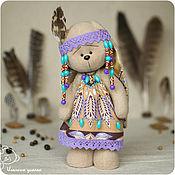 Куклы и игрушки ручной работы. Ярмарка Мастеров - ручная работа Ниэби, дочь Ветра. Handmade.