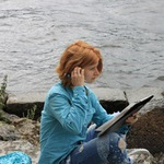 Кристина Хващевская (art-fox-chiffa) - Ярмарка Мастеров - ручная работа, handmade
