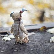 Куклы и игрушки ручной работы. Ярмарка Мастеров - ручная работа Небесный Ух.. Handmade.