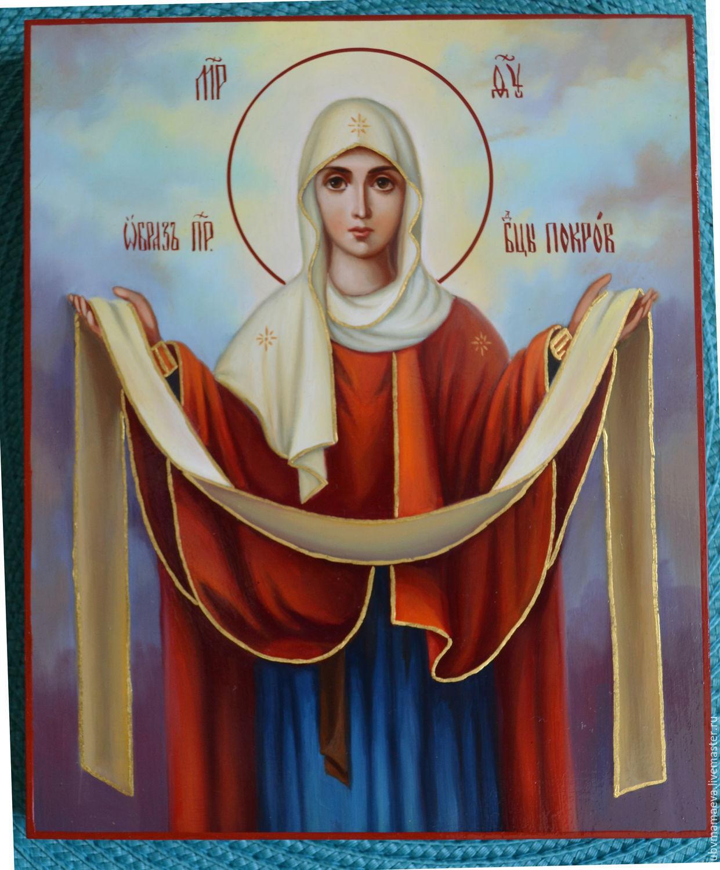 Картинки святой покровы