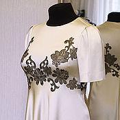 Одежда ручной работы. Ярмарка Мастеров - ручная работа платье на выпускной. Handmade.