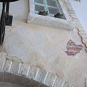 Картины и панно ручной работы. Ярмарка Мастеров - ручная работа Роспись стен. Handmade.