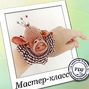 Материалы для творчества handmade. Livemaster - original item Pig - beds. MK. Handmade.