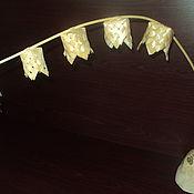 Русский стиль ручной работы. Ярмарка Мастеров - ручная работа Ландыш. Handmade.