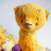Куклы и игрушки handmade. Livemaster - original item The fire coral. Handmade.