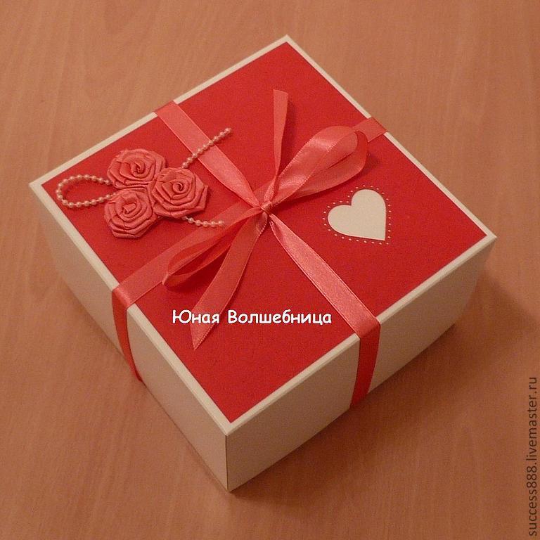 Упаковка подарка в омске 542