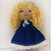 Куклы и игрушки ручной работы. Ярмарка Мастеров - ручная работа Беляночка. Handmade.