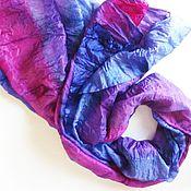 Аксессуары handmade. Livemaster - original item Batik Stole