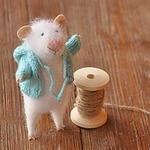 Mousewille - Ярмарка Мастеров - ручная работа, handmade