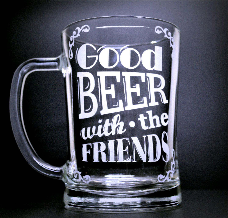 Кружка для пива Goods Beer, Кружки, Краснодар,  Фото №1