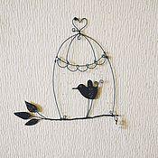 Подвески ручной работы. Ярмарка Мастеров - ручная работа Славный птах. Handmade.