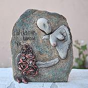 Сувениры и подарки handmade. Livemaster - original item Copy of Taboo. Handmade.