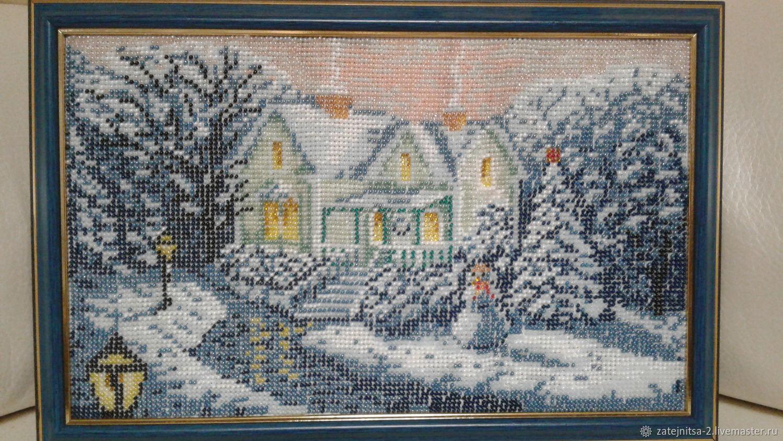Рождество, Картины, Тюмень,  Фото №1
