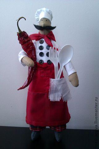 Куклы Тильды ручной работы. Ярмарка Мастеров - ручная работа. Купить Интерьерная кукла-ирушка в стиле Тильда. Handmade. лён