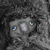 Куклы и игрушки ручной работы. Ярмарка Мастеров - ручная работа Чердачная кукла Наша ПрЫнцесса. Авторская работа.. Handmade.