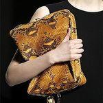 Изделия из кожи ПИТОНА - Ярмарка Мастеров - ручная работа, handmade