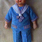 Куклы и игрушки ручной работы. Ярмарка Мастеров - ручная работа Кукла Томаш. Handmade.