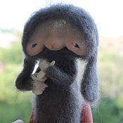 Куклы и игрушки ручной работы. Ярмарка Мастеров - ручная работа Лунный заяц. Handmade.