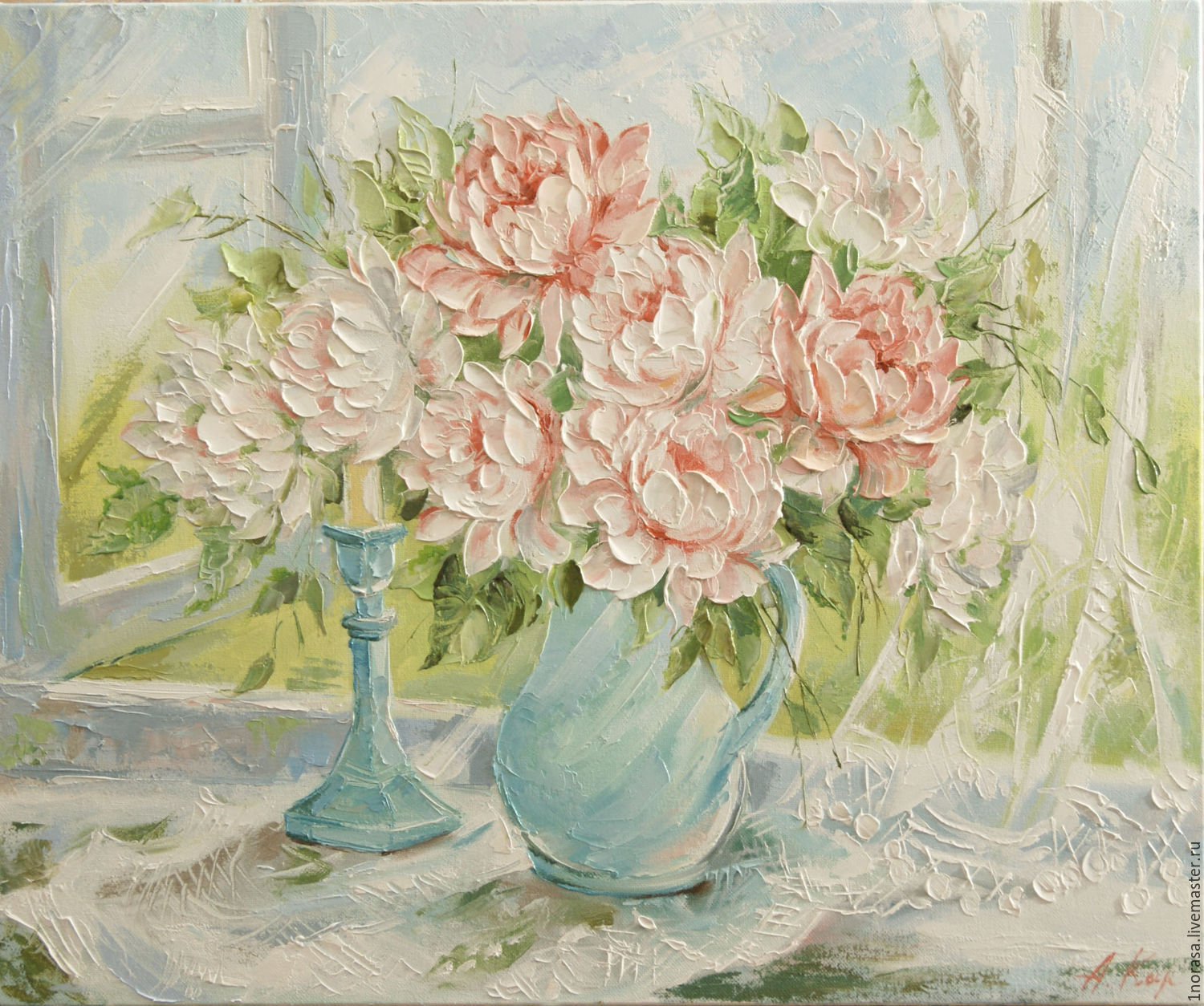 Peonies at the window, Pictures, Chelyabinsk,  Фото №1