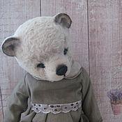 Куклы и игрушки ручной работы. Ярмарка Мастеров - ручная работа Мишуля Стешенька. Handmade.