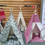 Виг Вам Солнечные Домики (Shanties) - Ярмарка Мастеров - ручная работа, handmade