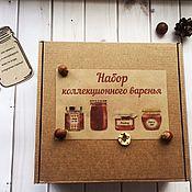 Gift Boxes handmade. Livemaster - original item Set collectible.. Handmade.