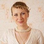 Анастасия Черняева (GreenEyedOriole) - Ярмарка Мастеров - ручная работа, handmade
