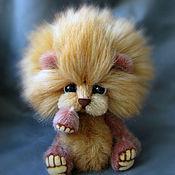Куклы и игрушки ручной работы. Ярмарка Мастеров - ручная работа Майк. Handmade.