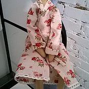 Куклы и игрушки ручной работы. Ярмарка Мастеров - ручная работа Ванная фея. Handmade.