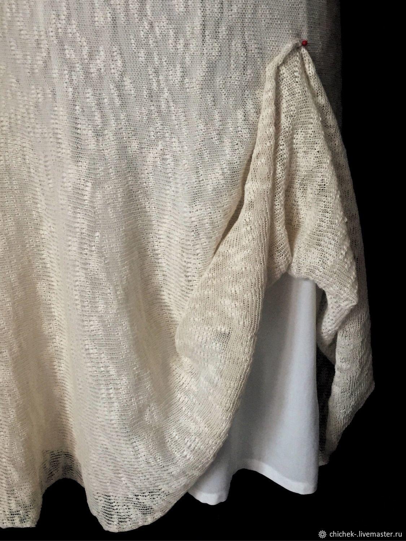 e1de2d949 Online Skirts handmade. Order The skirt 'summer linen'. Chichek -  comfortable clothes.