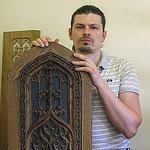 Andrey Viktorov - Ярмарка Мастеров - ручная работа, handmade