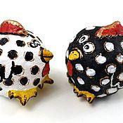 Подарки к праздникам ручной работы. Ярмарка Мастеров - ручная работа Петушок. Handmade.