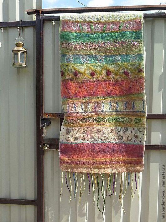 """Текстиль, ковры ручной работы. Ярмарка Мастеров - ручная работа. Купить коврик """" Сны """". Handmade. Валяние"""
