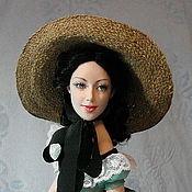 Куклы и игрушки ручной работы. Ярмарка Мастеров - ручная работа скарлет. Handmade.