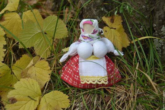 Народные куклы ручной работы. Ярмарка Мастеров - ручная работа. Купить кукла кормилка. Handmade. Кукла кормилка, кукла