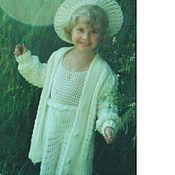 Одежда ручной работы. Ярмарка Мастеров - ручная работа Детский костюм - тройка. Handmade.