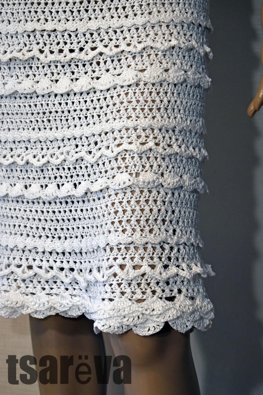 людей снуют юбки оборками крючок ткань фото пришла утром, проголодалась