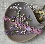 Shabby-Shop - Ярмарка Мастеров - ручная работа, handmade