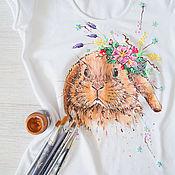 Одежда handmade. Livemaster - original item bunny. Handmade.