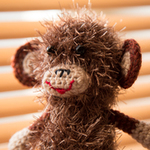 Monkeyshop - Ярмарка Мастеров - ручная работа, handmade