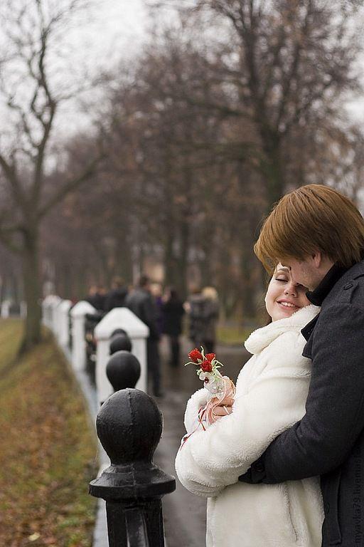 Фото Полины и Алексея Лихачевых Людмила и Кирилл Калинины