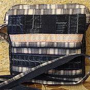 Сумки и аксессуары ручной работы. Ярмарка Мастеров - ручная работа сумочка Розовая волна. Handmade.