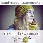 Needle-woman - Ярмарка Мастеров - ручная работа, handmade