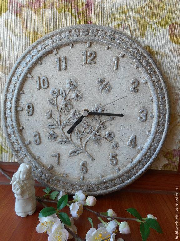 Часы Пыльное серебро, Часы, Великий Новгород, Фото №1