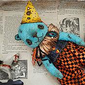 Куклы и игрушки ручной работы. Ярмарка Мастеров - ручная работа Дрёма (35 см). Handmade.