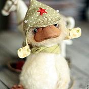 Куклы и игрушки ручной работы. Ярмарка Мастеров - ручная работа Петька. Handmade.
